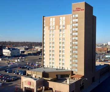 Hilton Garden Inn Saskatoon Hotel