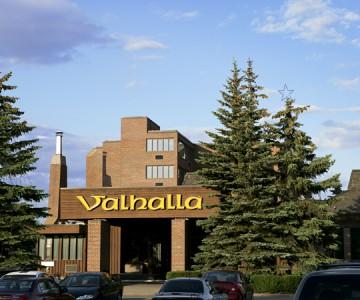 Valhalla Inn Thunder Bay Hotel