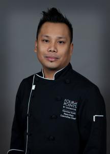 Chef Ryan Ruiz