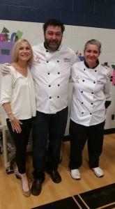 Chef Everett Nelson