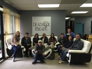 Deadlock Escape Saskatoon