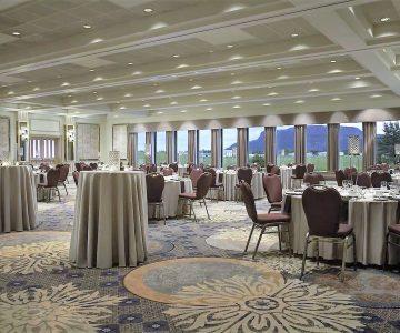 Valhalla Inn Thunder Bay Hotel Banquet