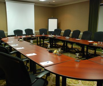 Ambassador Hotel & Conference Centre - Meeting Facilities