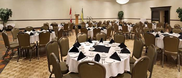 Saskatoon Event Space