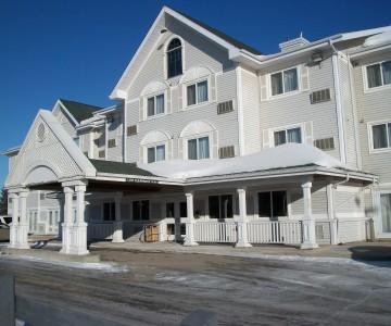 Country Inn & Suites Saskatoon Hotel