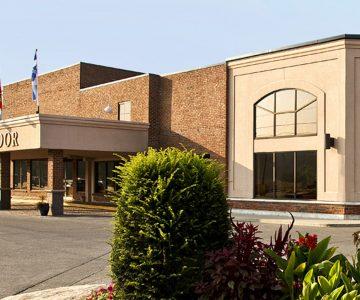 Ambassador Hotel & Conference Centre